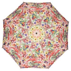 Зонт складной Guy De Jean 3531-AU Flamingo фото-4