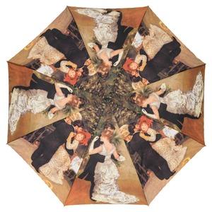 Зонт складной Guy De Jean 6410-OC La Danсe col18 фото-1