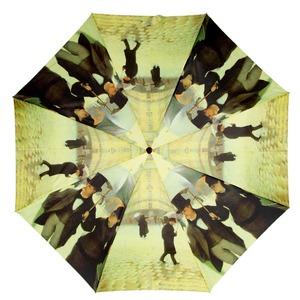 Зонт Складной Guy De Jean Louvre 6410 фото-1