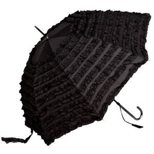 Зонт-трость Guy De Jean Marquise Noir long фото-1