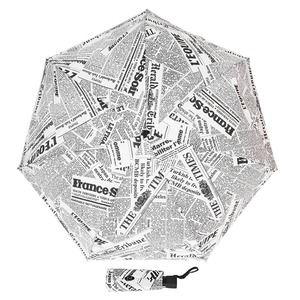 Зонт Складной Guy De Jean 2003-OC Eclair bis фото-1