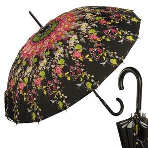 Зонт-трость JPG 1128-LM Kimono Noir фото-1
