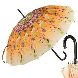 Зонт-трость JPG 1128-LM Kimono Orange фото-1
