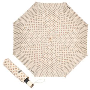 Зонт складной Moschino 8060-OCI Toy All Over Cream фото-1
