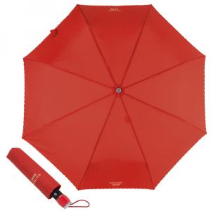 Зонт складной M 7000-OCS Embroidery Coral фото-1