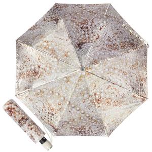 Зонт складной Moschino 7004-OCA Pearls Multi фото-1