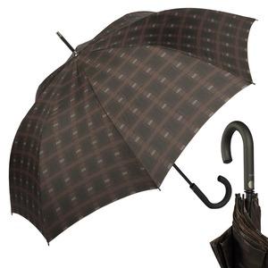 Зонт-трость M&P C1765-LA Righe Black фото-1