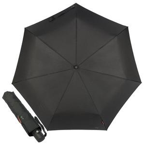 Зонт складной M&P C2770-OC Classic Black фото-1
