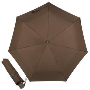 Зонт складной M&P C2770-OC Classic Brown фото-1