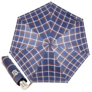 Зонт складной M&P C5871-OC Sell Blue фото-1