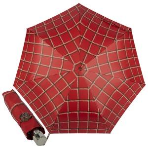 Зонт складной M&P C5871-OC Sell Red фото-1