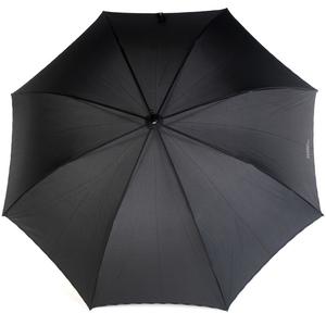 Зонт-трость Ferre 3015-LA Grande black фото-1