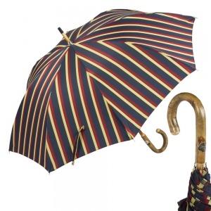 Зонт-трость Pasotti Ash Alfred Yellow фото-1