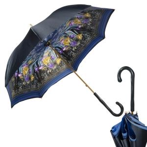 Зонт-трость Pasotti Blu Teatro Original фото-1
