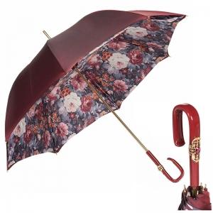 Зонт-трость Pasotti Bordo Glabe Plastica Fiore фото-1