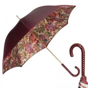 Зонт-трость Pasotti Bordo Motivi Dossi фото-1