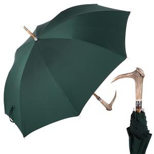 Зонт-трость Pasotti Cervo Punto Verde фото-1