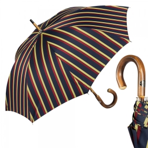 Зонт-трость Pasotti Chestnut Alfred Yellow фото-1