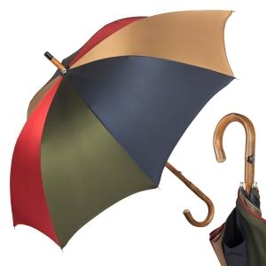 Зонт-трость Pasotti Chestnut Multi фото-1