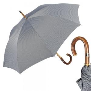 Зонт-трость Pasotti Chestnut Pepita  фото-1