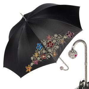 Зонт-трость Pasotti Diamante Lux фото-1