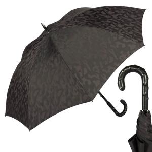 Зонт-трость Pasotti Esperto Military Black фото-1