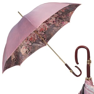 Зонт-трость Pasotti Giante Jungle Plastica Fiore фото-1