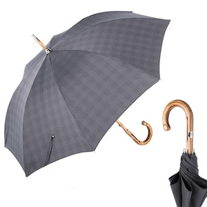 Зонт-трость Pasotti Hicory Milford Grey фото-1