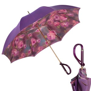 Зонт-трость Pasotti Lilla Vivo Plastica фото-1