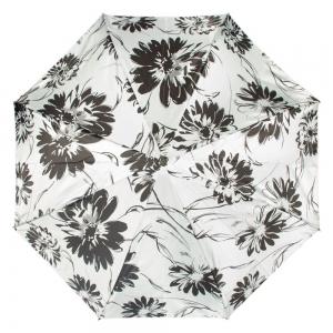 Зонт складной Pasotti Manual Aster Bianco Stone фото-1
