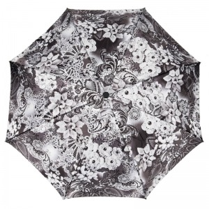 Зонт Складной Pasotti Mini Novita Bianco фото-3