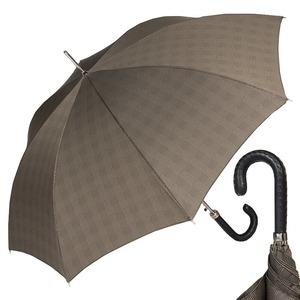 Зонт-трость Pasotti Mocasin Milford Beige фото-1