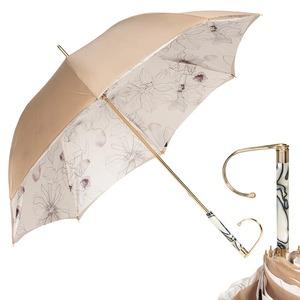 Зонт-трость Pasotti Sand Abstract Marble фото-1
