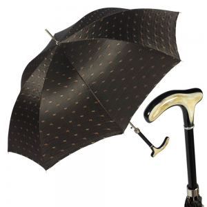 Зонт-трость Pasotti Trofeo Cetrio фото-1