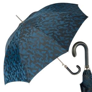 Зонт-трость Pasotti Vari Divorzy Blu фото-1