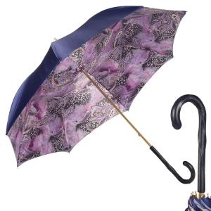 Зонт-трость Pasotti Viola Chiaro Original фото-1