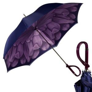 Зонт-трость Pasotti Viola Georgin Plastica  фото-1