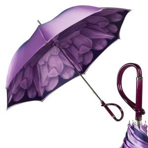 Зонт-трость Pasotti Viola Georgin Plastica  фото-7