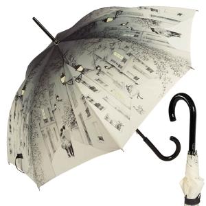 Зонт-трость GDJ 6414-LA Soiree long фото-1