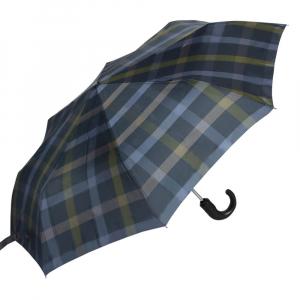Зонт складной M&P C2796-OC Cletic Blue/Green фото-2