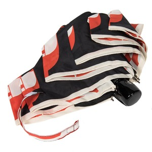 Зонт складной Ferre 5005-OC Micro Rosso фото-2