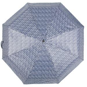 Зонт складной Baldinini 39-OC Logo Blu  фото-3