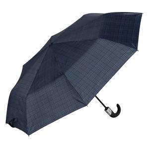Зонт складной Baldinini 557-OC Coop Cletic  Blu фото-2