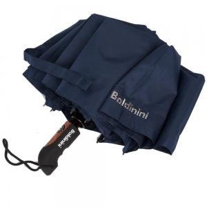 Зонт складной Baldinini 5663-OC Elegant Blu   фото-2