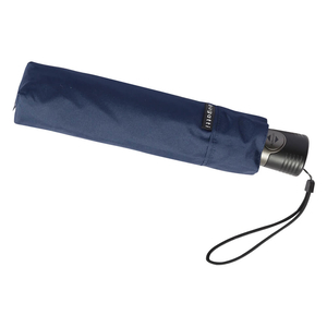 Зонт складной Bugatti 744163003-OC Navi Blu фото-4