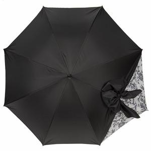 Зонт-трость Chantal Thomass 200-LM Bow Dentell фото-2