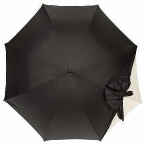 Зонт-трость Chantal Thomass 200-LM Bow Ivory фото-2