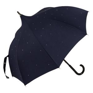 Зонт-трость CT 28-LA Pagoda Strass Blu фото-3