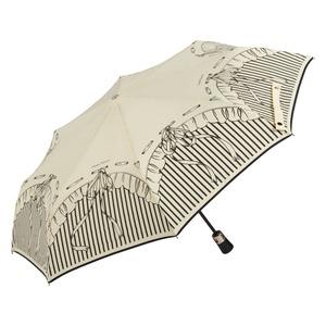Зонт складной Chantal Thomass 419-OC Noeud Crema фото-2