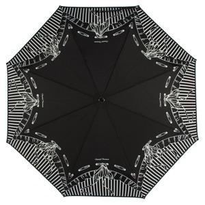 Зонт складной Chantal Thomas 419-OC Noeud Noir фото-3